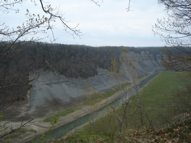 letchworth state park fall festival